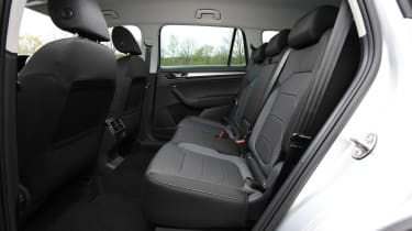 Honda CR-V - side