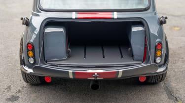 David Brown Automotive Oselli Mini- boot