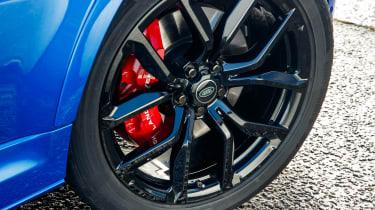 Range Rover Sport SVR - wheel