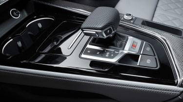Audi S4 - transmission