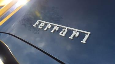 Ferrari 488 Pista Spider - Ferrari