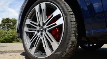 Audi SQ5 - alloy wheel