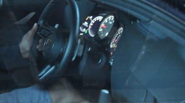 Porsche 911 Dials 2