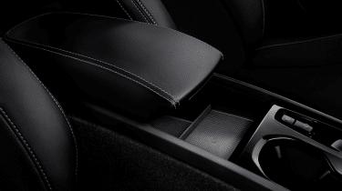 Volvo XC40 T5 plug-in hybrid - interior