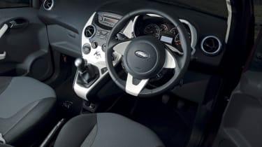 Ford Ka 1.2 Zetec