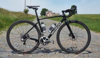 Specialized Mclaren bike