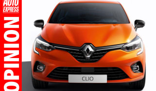 Opinion - Renault Clio