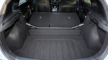 Hyundai i30 N - boot
