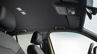 VW Amarok - headlining