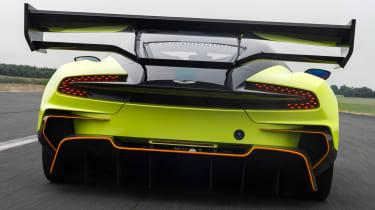 Aston Martin Vulcan AMR Pro - full rear