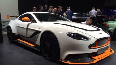 Aston Martin Vantage GT3 Geneva