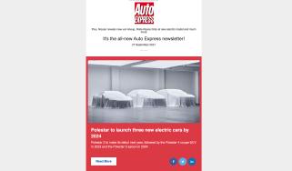 AEX newsletter