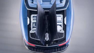 Rolls-Royce Boat Tail - picnic set