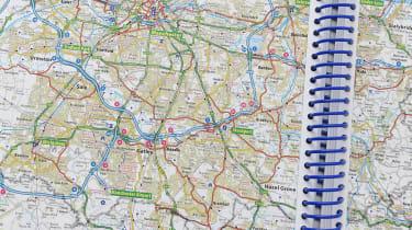 Philip's Navigator Britain