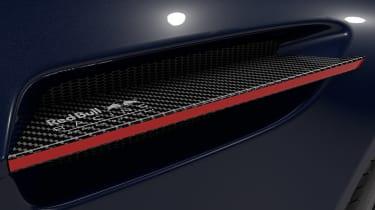 Aston Martin V8 and V12 Vantage S Red Bull Racing Editions 3