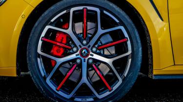 Renault Megane RS 300 Trophy - wheel