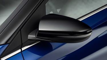Hyundai i20 - wing mirror