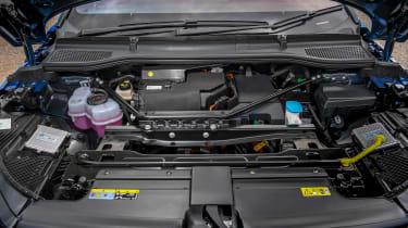 Skoda Enyaq iV 80 Sportline - motor