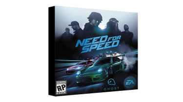 Need for Speed - Box