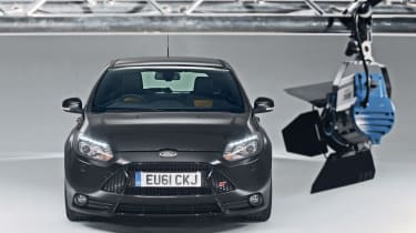 Best Hot Hatch: Ford Focus ST