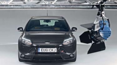 Best Hot Hatch: Ford Focus ST