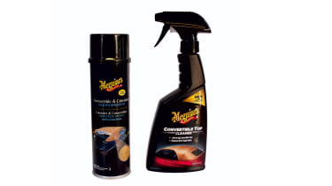 Drop-top cleaner - Meguiars