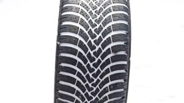 Falken Eurowinter HS01 - Winter Tyre Test 2019
