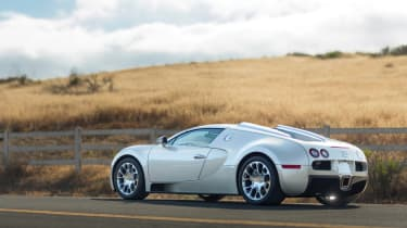 Bugatti Veyron Grand Sport  - RM Sotheby's