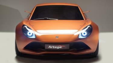Artega Scalo Superelletra by Touring - front
