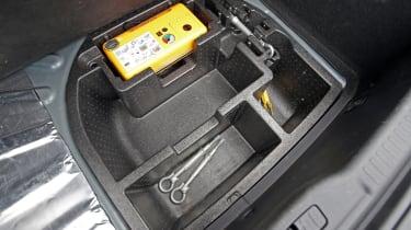 Used Peugeot RCZ - kit