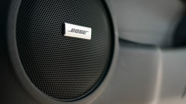 Nissan Qashqai - speaker
