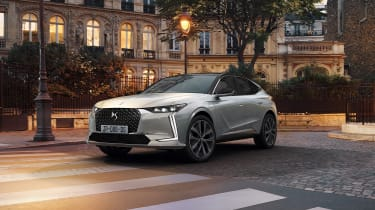 DS 4- front