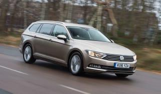 Volkswagen Passat Estate long-term final report - header