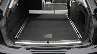 Audi A6 Allroad boot