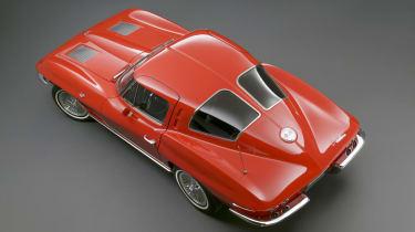"<p class=""p1""><b>Corvette</b> (Small Block '55)</p>"
