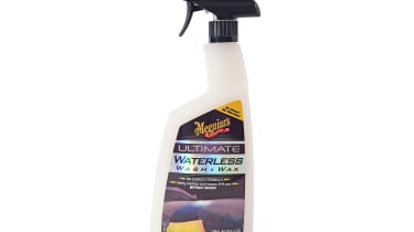 Meguiar's Waterless Wash & Wax Anywhere