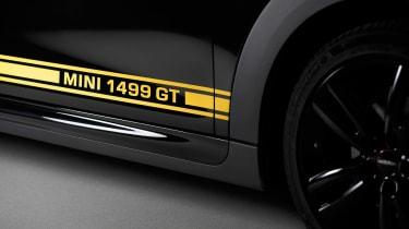 MINI 1499 GT - 1499 GT