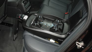 Best car seat base - header