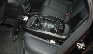 Best car seat base - header