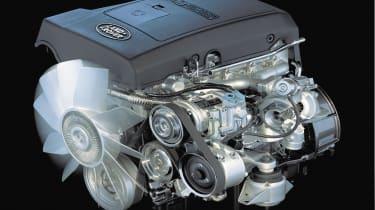Best ever Land Rover Defender engines - 14