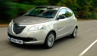 Chrysler Ypsilon
