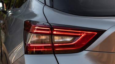 Nissan Juke - rear light