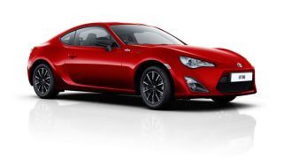 Toyota Gt86 2015 update front