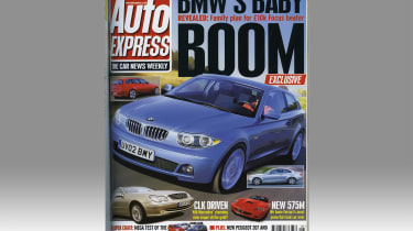 Auto Express Issue 700
