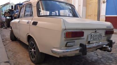 Cuba feature - Lada