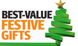 Best value festive gifts - header