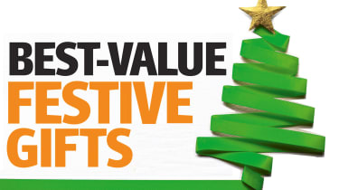 Best value festive gifts - header