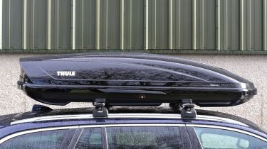 Thule Motion 800 Auto Express