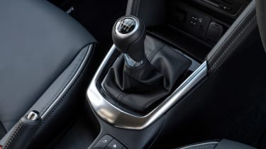 Mazda 2 - manual