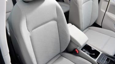 Volkswagen Golf Estate - seats